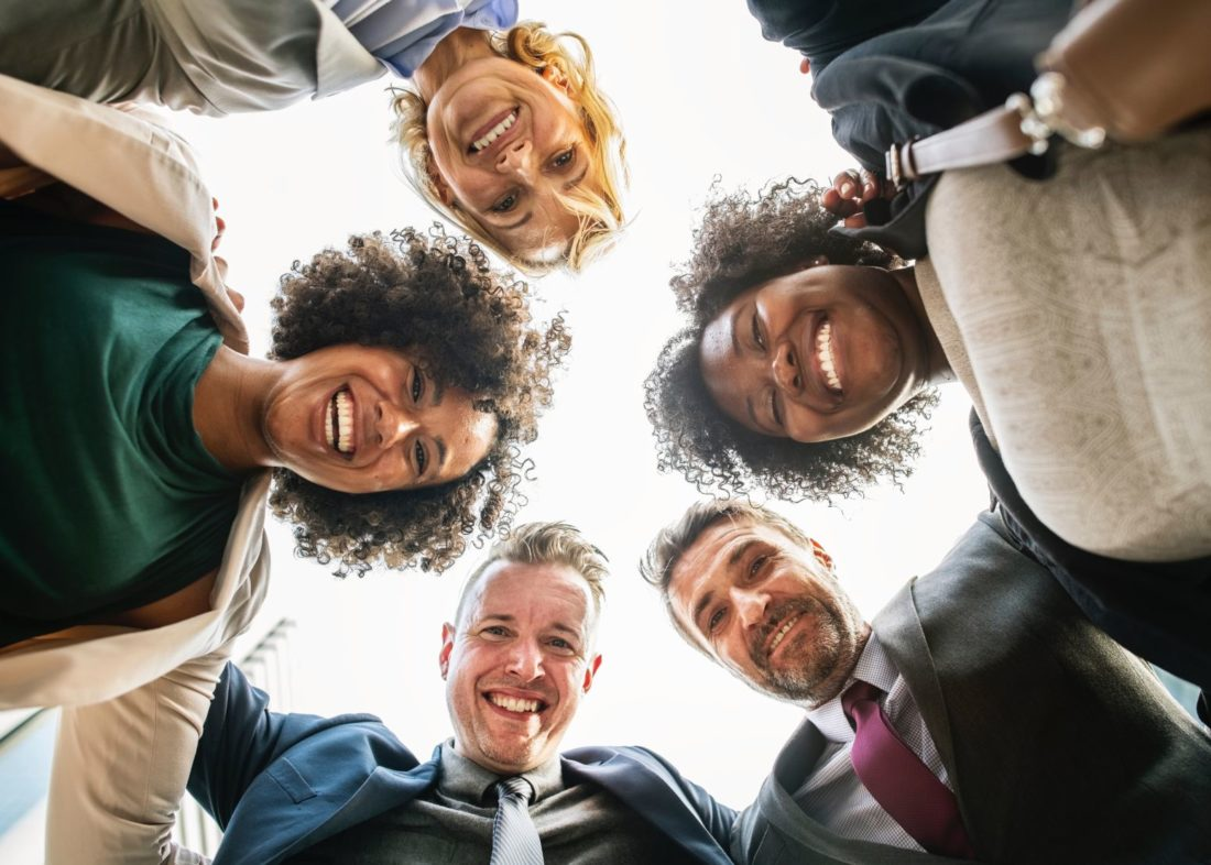 Why The Best Leaders Are The Most Human Leaders
