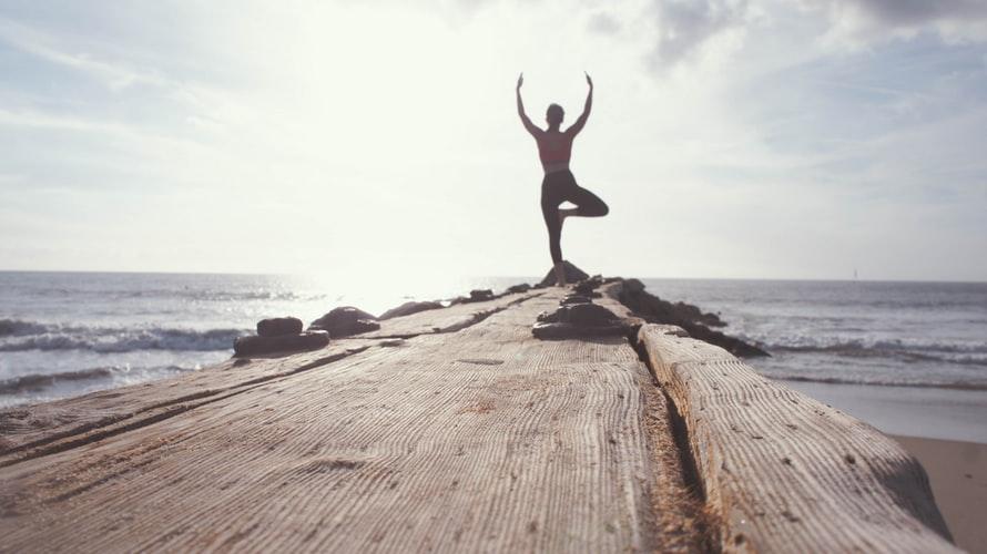 Healthy habits for healthy life