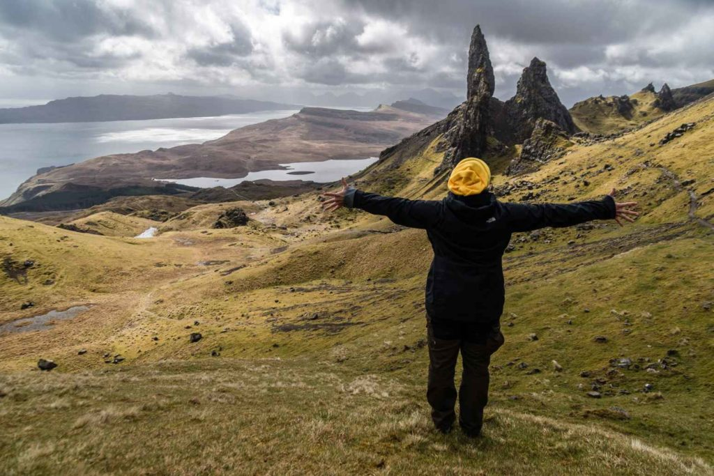 5 Strong Reasons Why Travel Makes You a Happier Person