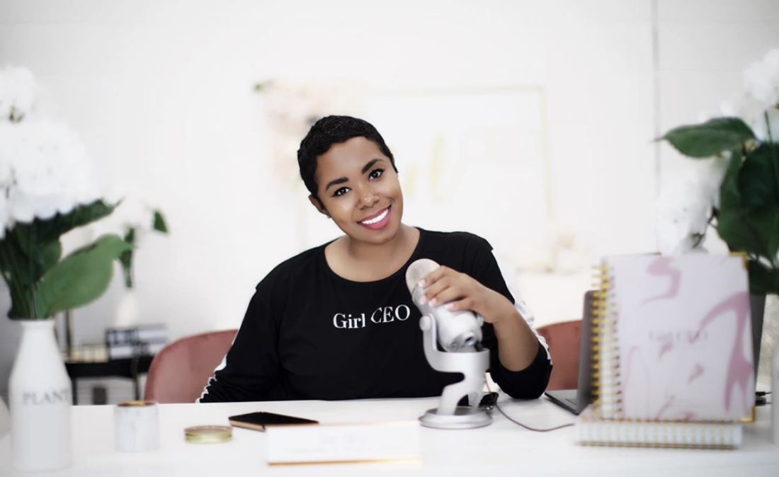 Being a Mom of Three and Making Millions as an Entrepreneur, Meet Ronne Brown