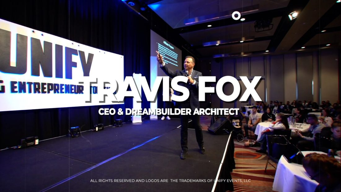 How Come You Don't Have a Transformational Coach Like Travis Fox?