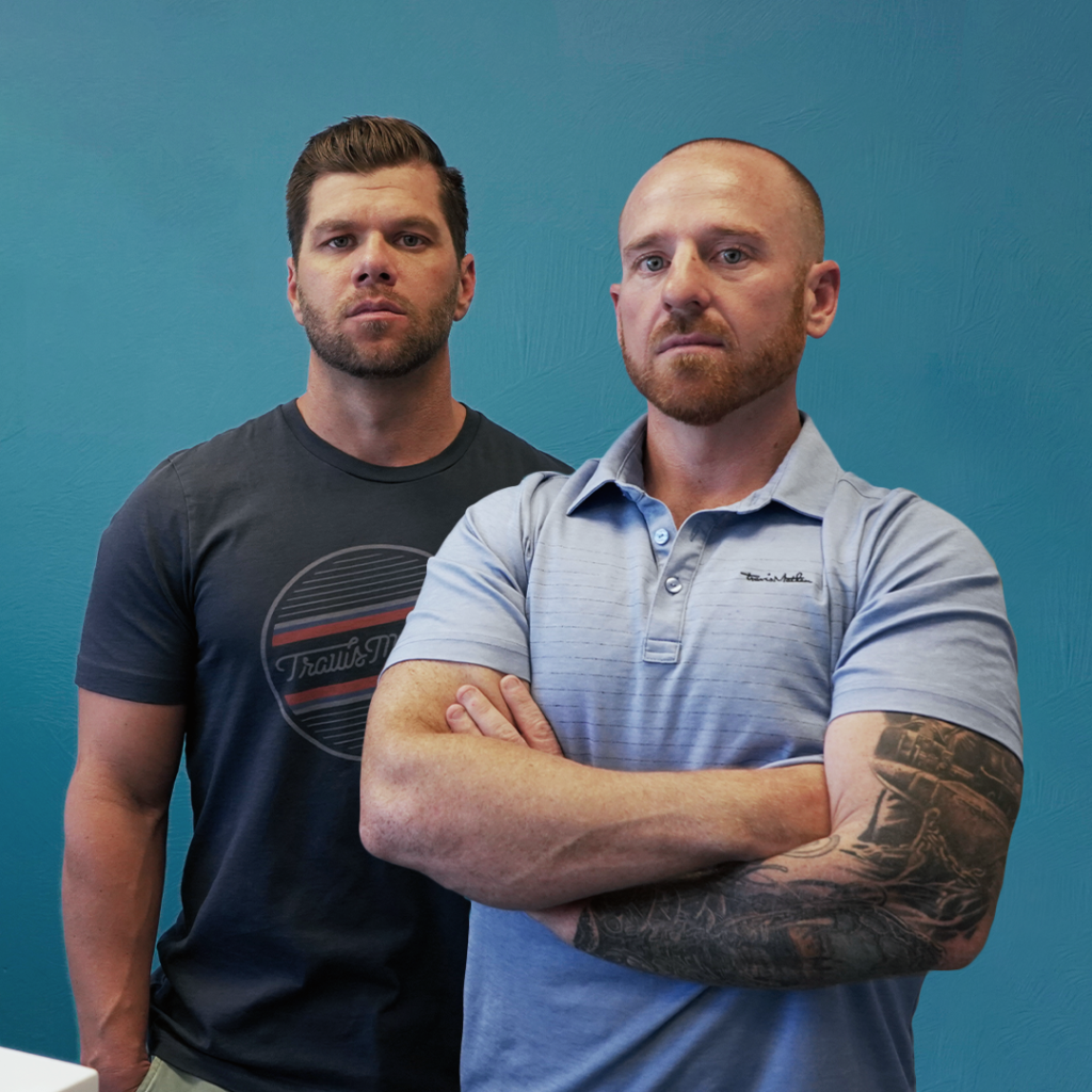 Real Business Facts With Real Business Owners Kale Goodman and Trevor Cowley; How To Take Your Business To The Next Level