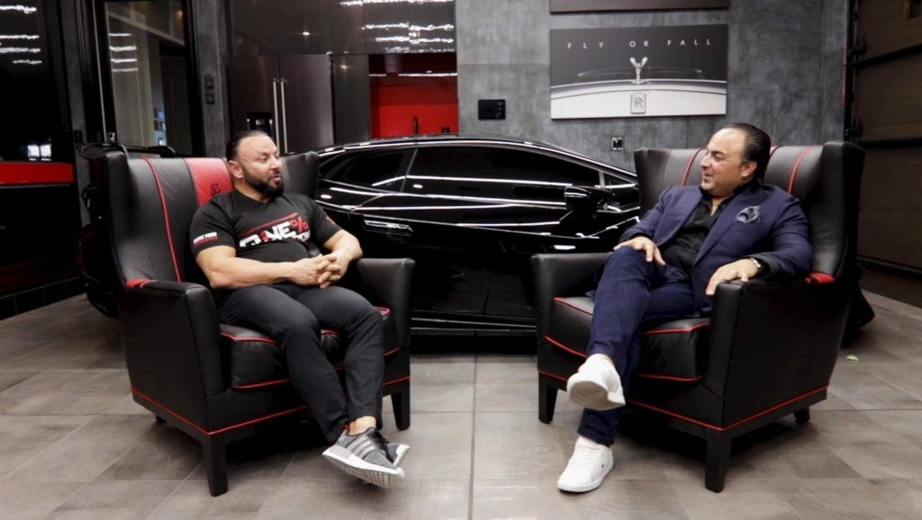 How You Can Transform Your Life With Super Coach Jacob Galea