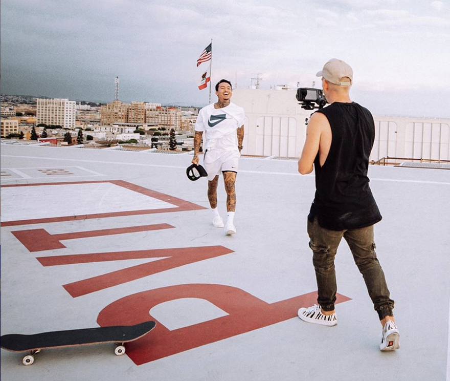Top Instagram Influencer Jeremiah Davis Opens Up About 4 of 2020's Biggest Pointers for Brands and Influencers