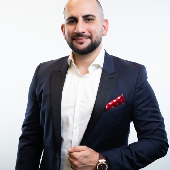 All In Entrepreneurs Co-Founder Sal Shakir Helping Entrepreneurs To Scale Their Businesses