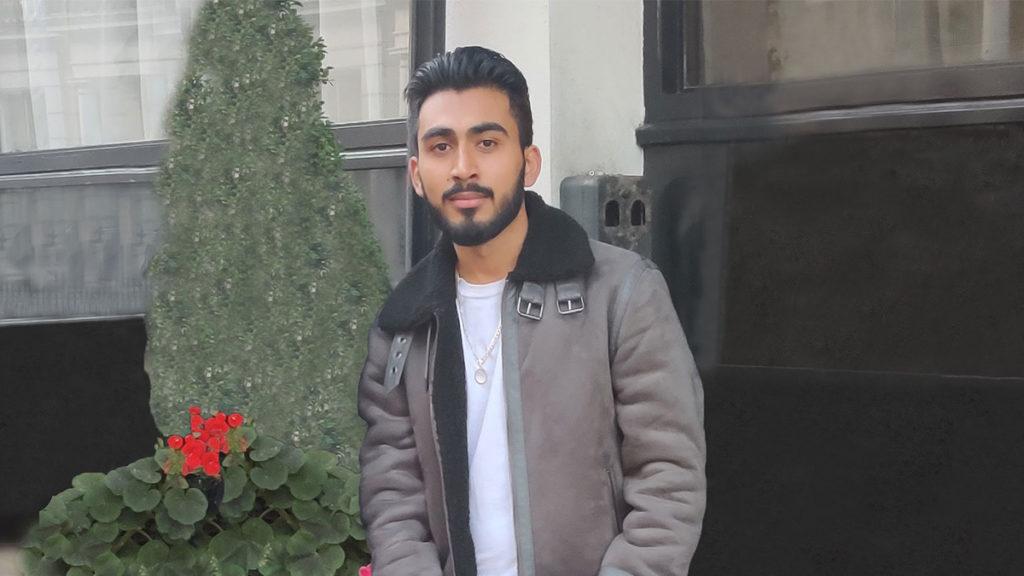 Saqib Malik – Working For The Racing And Equestrian Club in Qatar