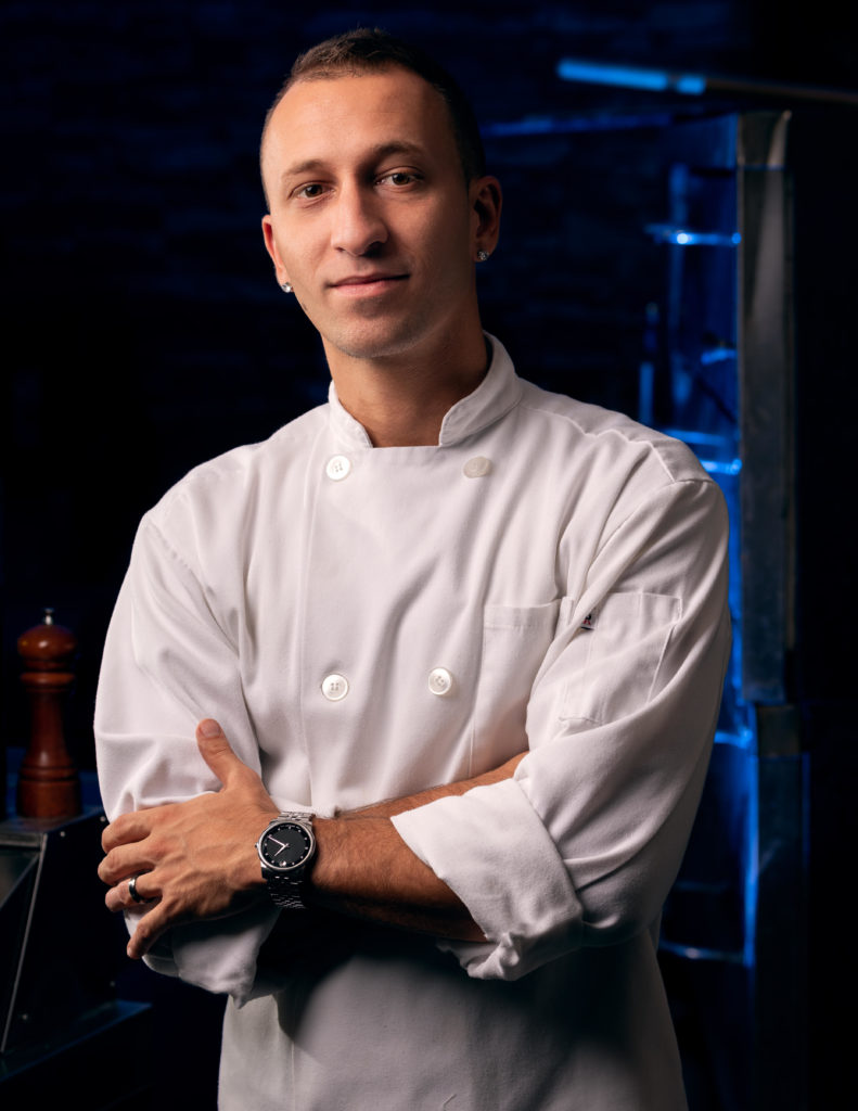 Multi-Awarded Top Chef Angelo Serves The Best Wedding Dishes For That One Special Occasion