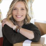 How Alexa Fischer is making the world a better place with Wishbeads