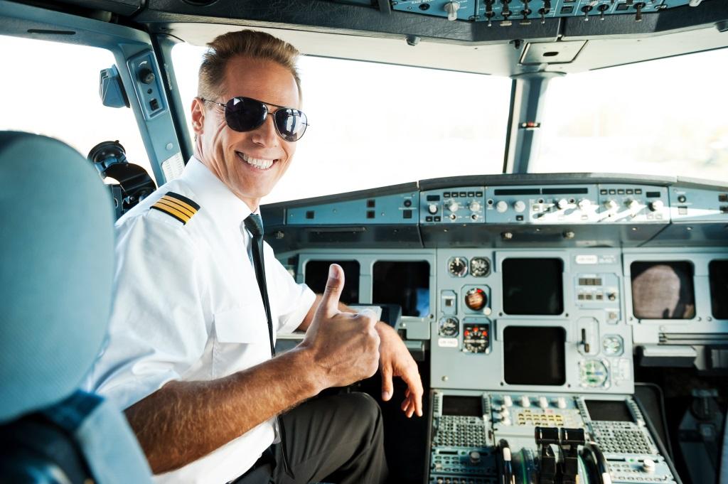 Interview with Duncan John MacDonald Discussing A Pilot's Life