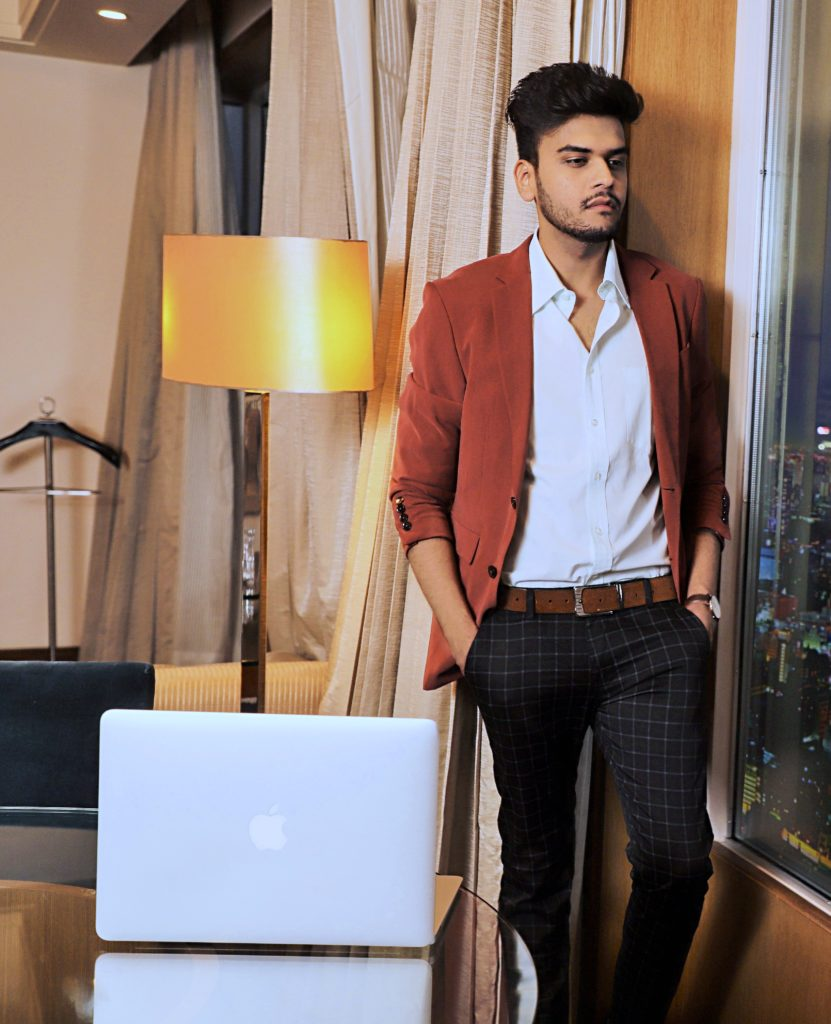How Vishal Jain Broke A Stereotype and Became One Of The Most Successful Young Entrepreneurs In India