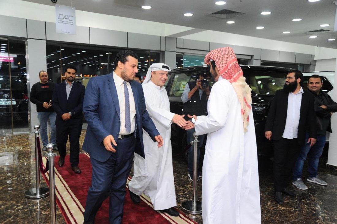 Business Insider with Salem Nasser