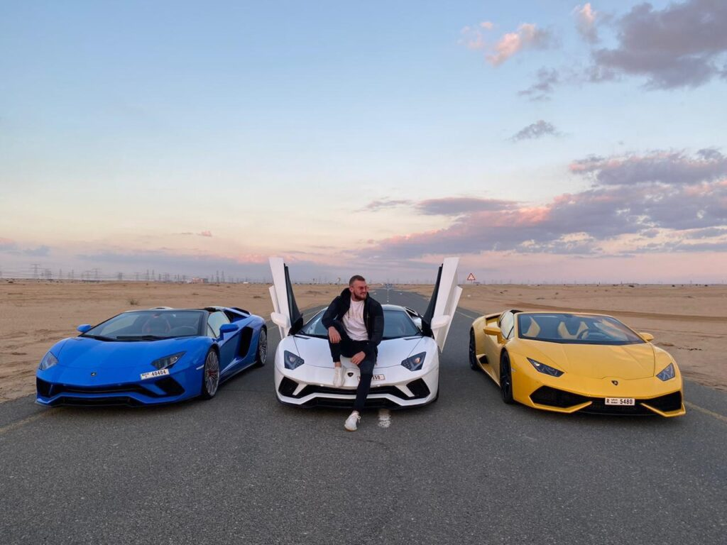 Meet Bagdat Gurbanov – The Man Who Is Setting A New Benchmark In The Luxury Fashion Industry