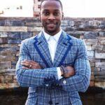 Riyahd Jones Advice For Upcoming Entrepreneurs