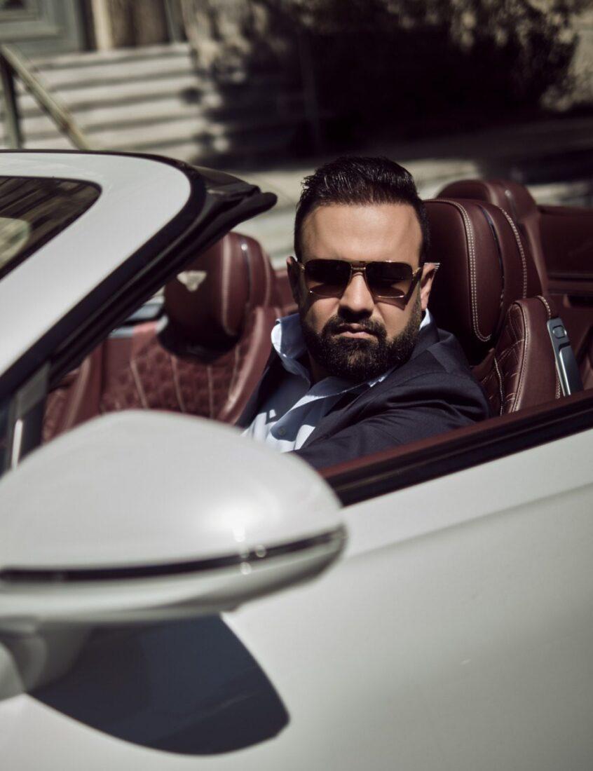 Meet Amer Safaee – An Inspiration To The World