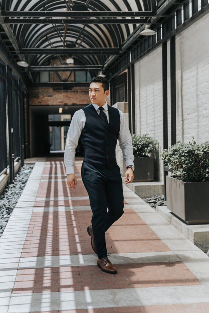 Top Tips From Patrick Duong To Stay Focused While Growing A 7-Figure Company