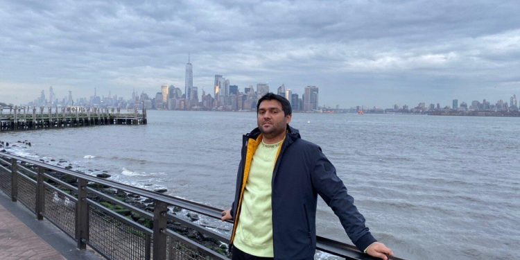 From marketing memes to marketing brands, Ahmad Yasir's journey to perfection