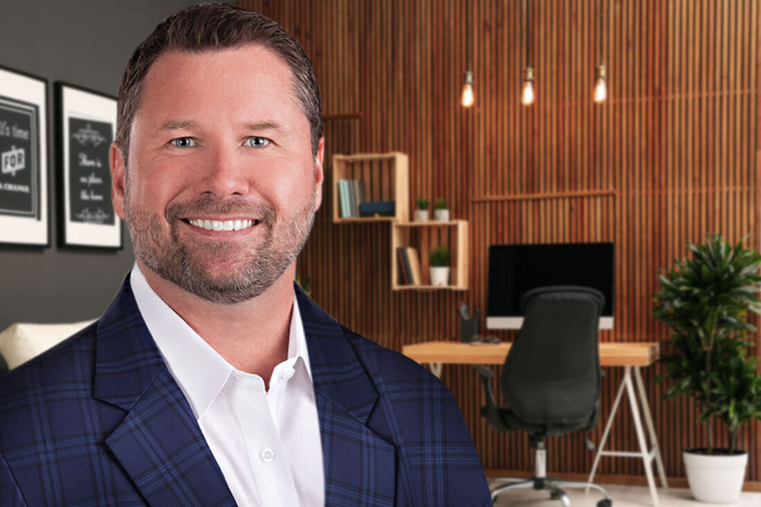 Entrepreneur Brian Mingham Talks About Setting Up A Work Environment for Success