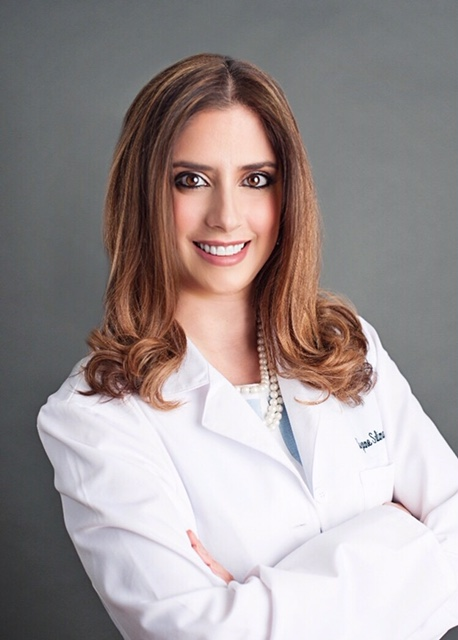Why Dr. Suzanne Soliman Is Far From The Average Pharmacist