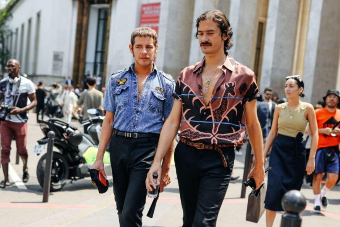 80's Fashion For Men/Boys