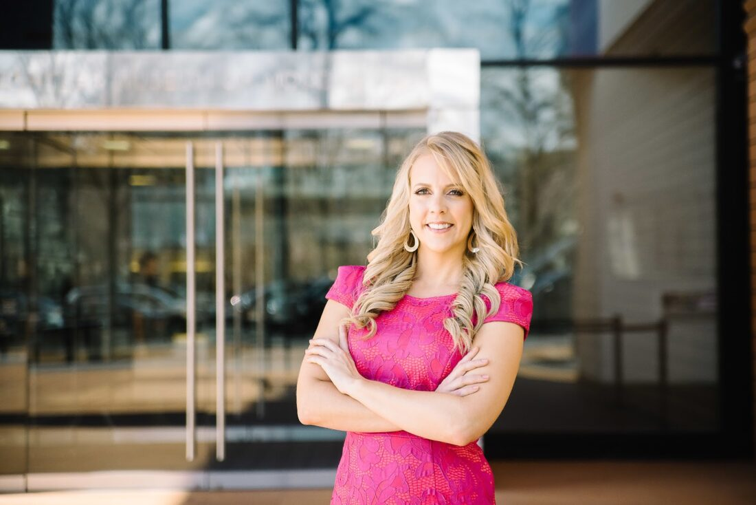 How to Find Your Niche to Start Your Business With Heather Elise