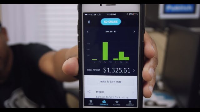 How Much Money Can You Make With Uber?