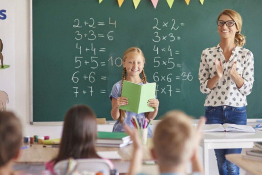 How Much Money Do Teachers Make?