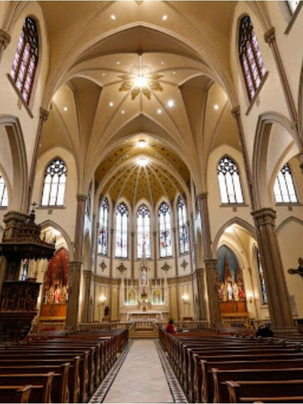 How Much Money Does The Catholic Church Have?