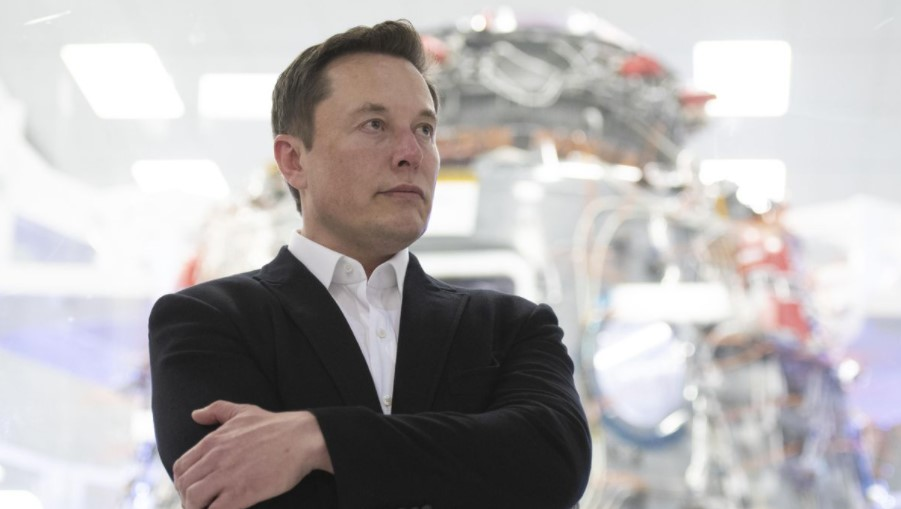 How Did Elon Musk Get Rich?