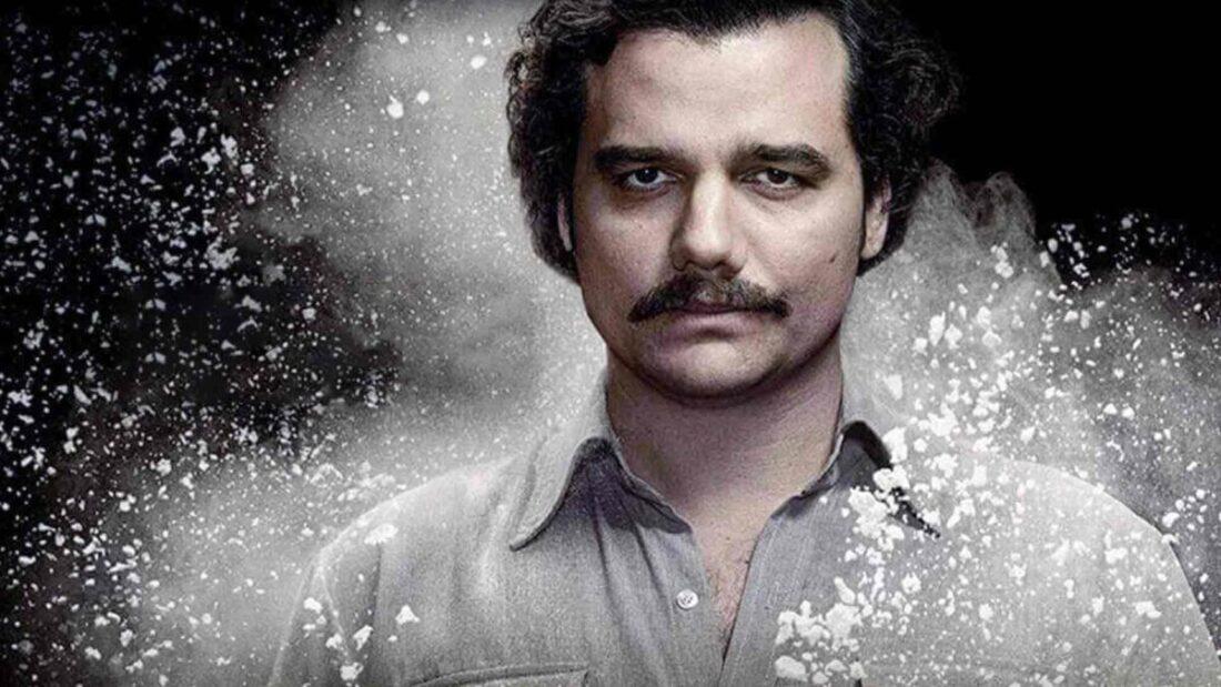 How Much Money Did Pablo Escobar Make?