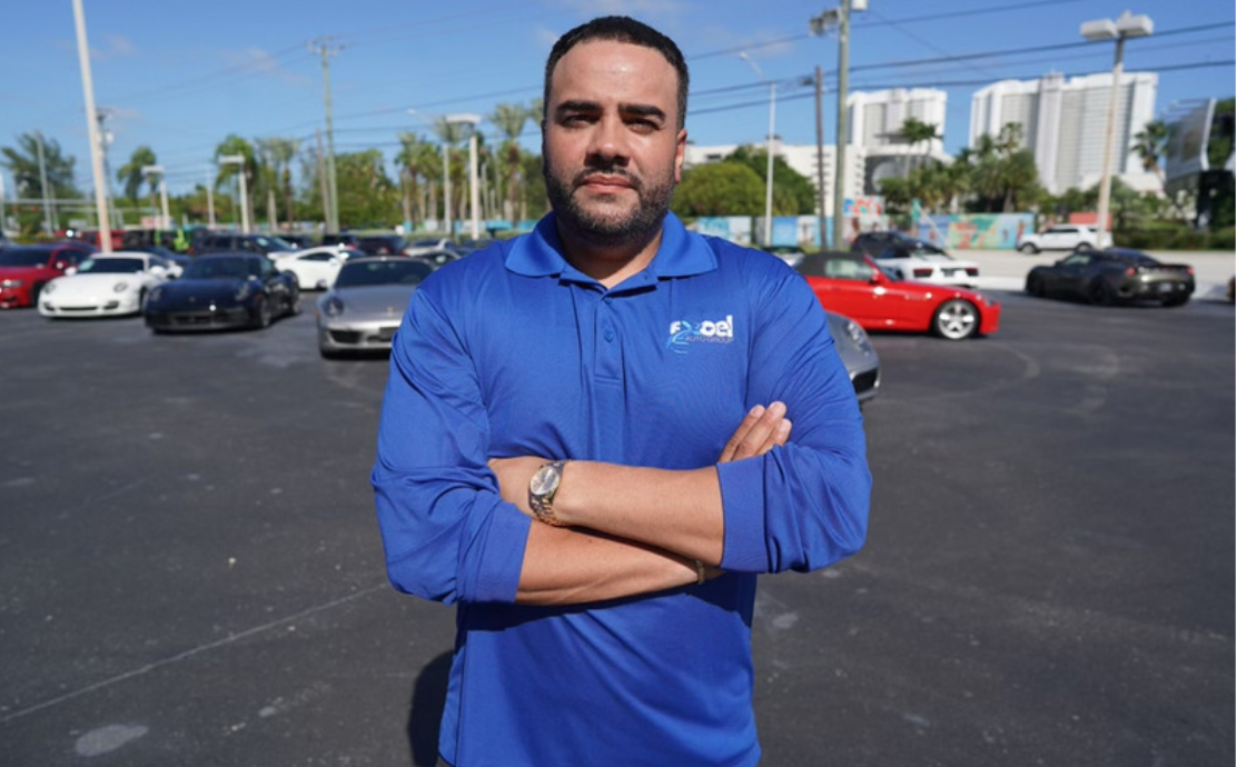 Do You Want More Car for Your Money? Eddie Lopez Has the Answer