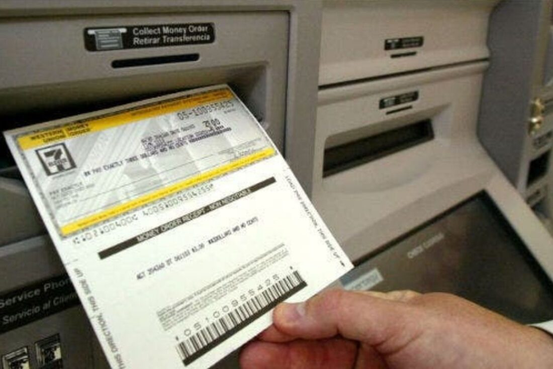How Long Is A Money Order Good For?