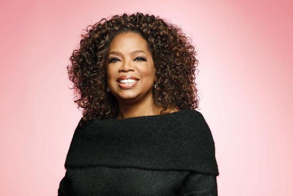 How Much Is Oprah Winfrey Worth?
