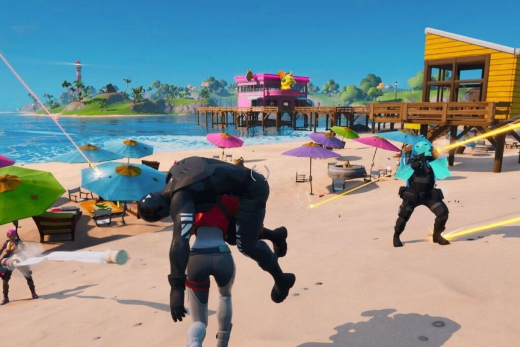 How Much Is Fortnite Earning Per Day On IOS?