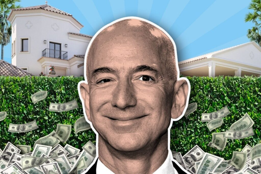 How Much Money Does Jeff Bezos Have?