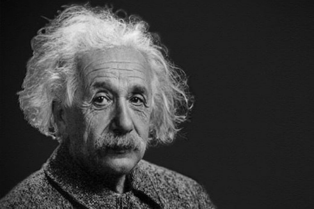 What Is Albert Einstein Famous For?