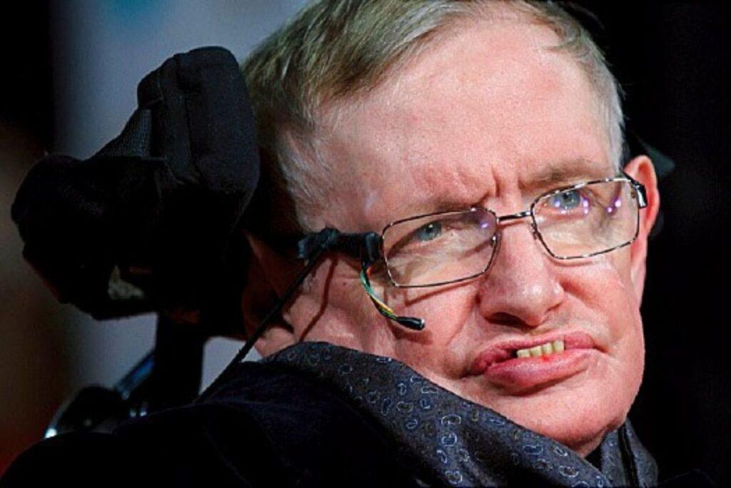 When Did Stephen Hawking Die?