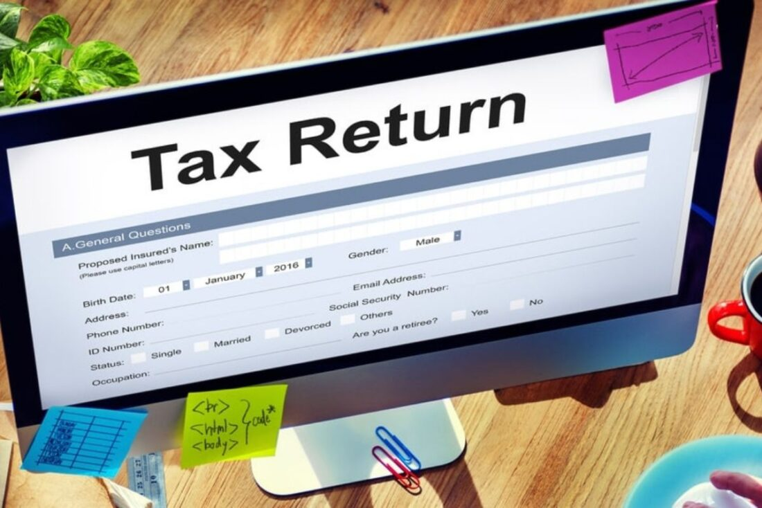 When Does The IRS Start Processing Tax Returns?