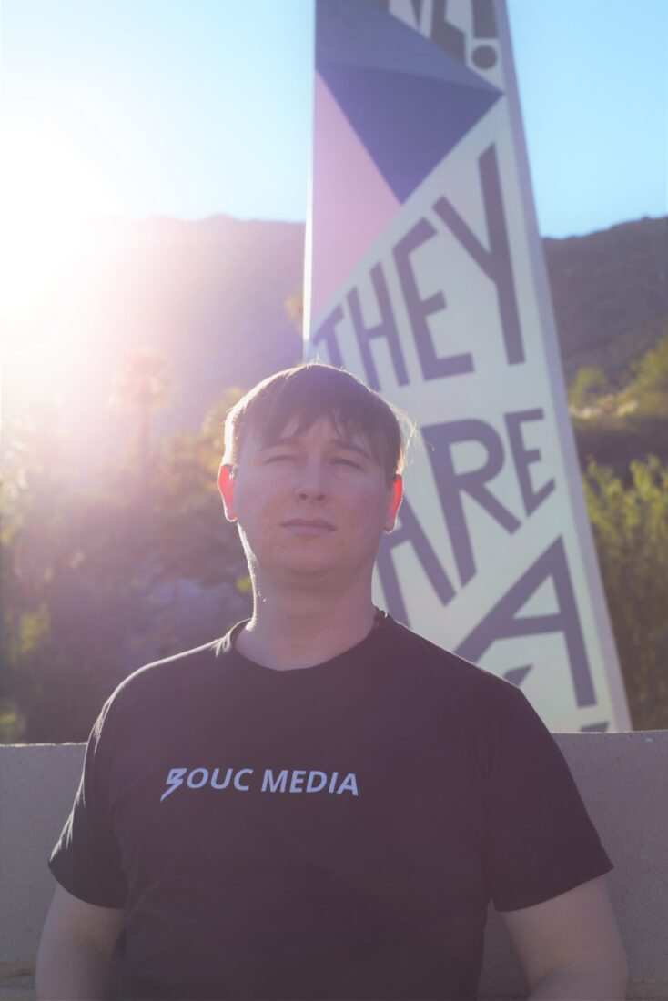Christien Bouc – Why Scale Bouc Media to 7-Figures?