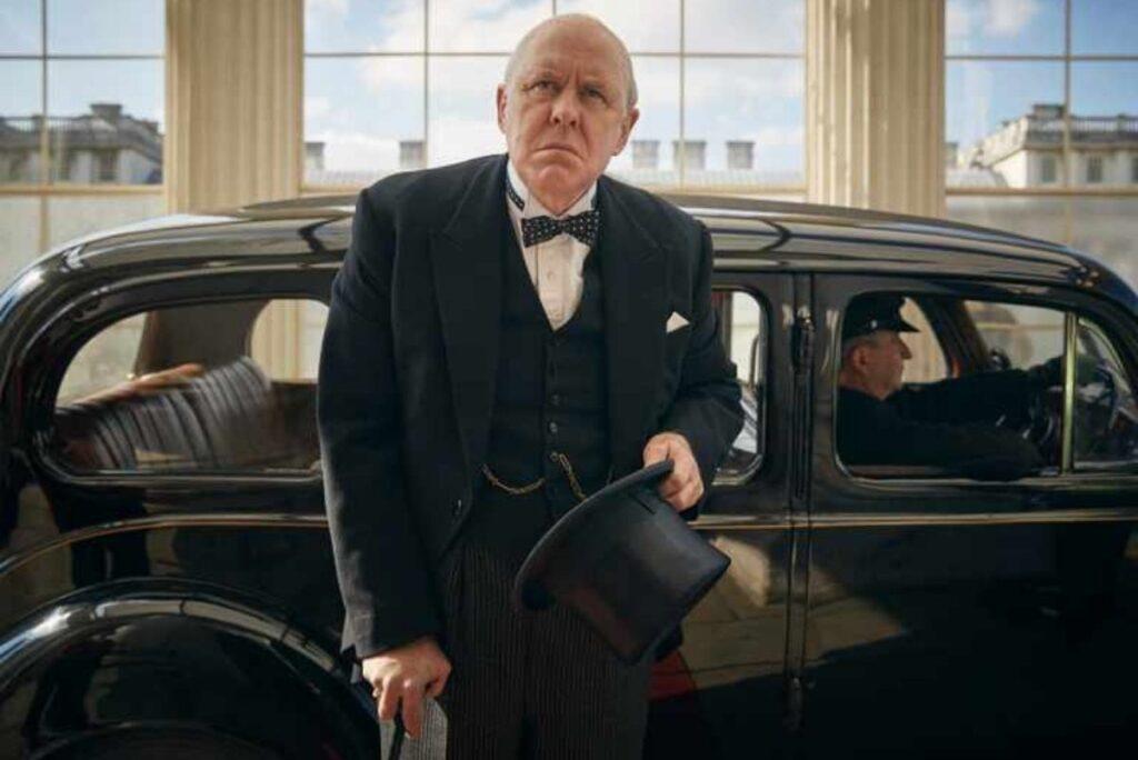 How Did Winston Churchill Die?