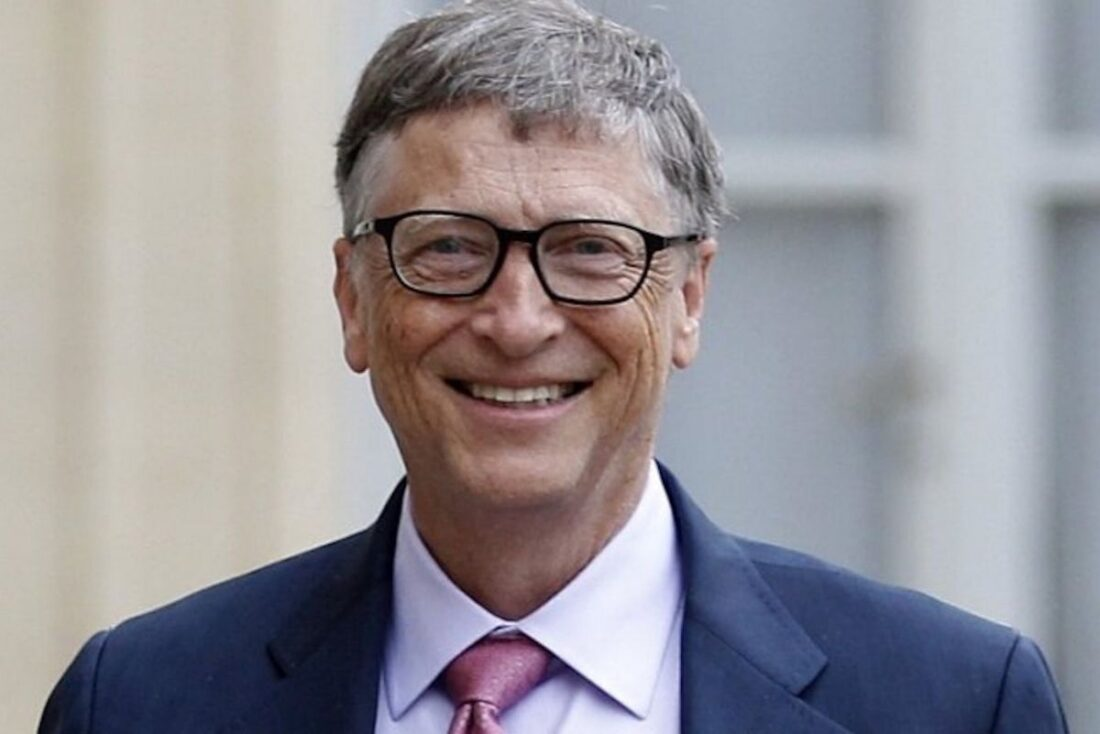 How Much Does Bill Gates Make A Day?