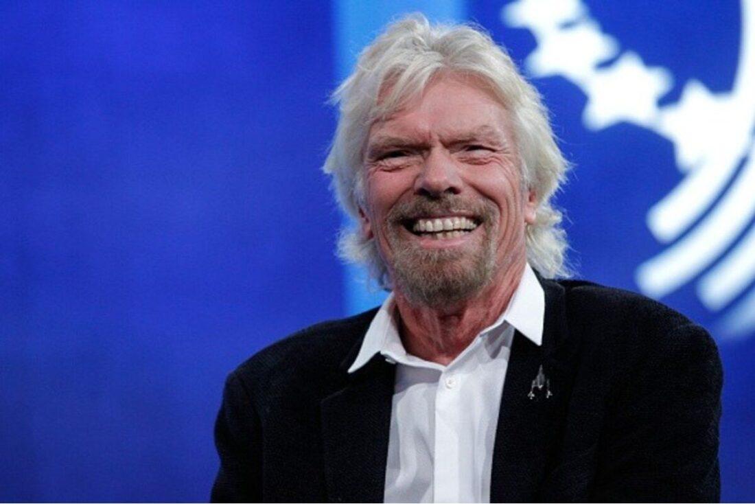 How Much Is Richard Branson Worth?