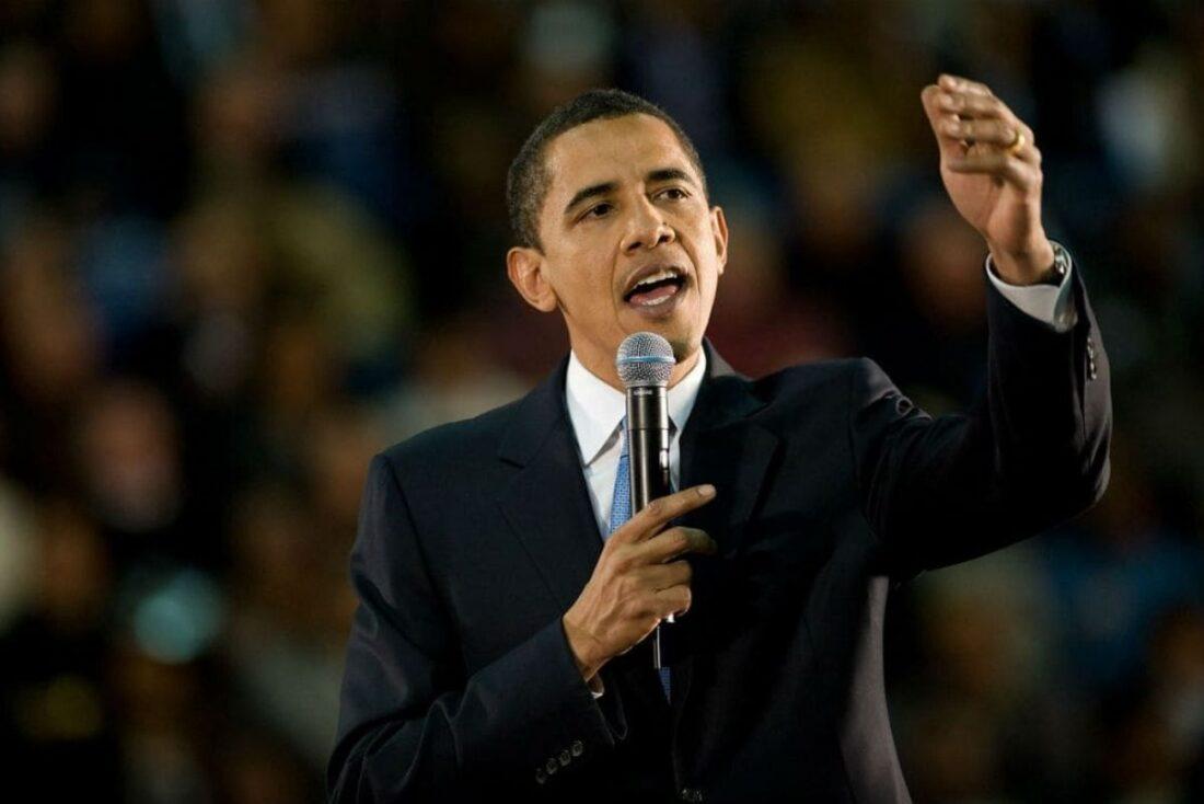 What Is Barack Obama's Net Worth?