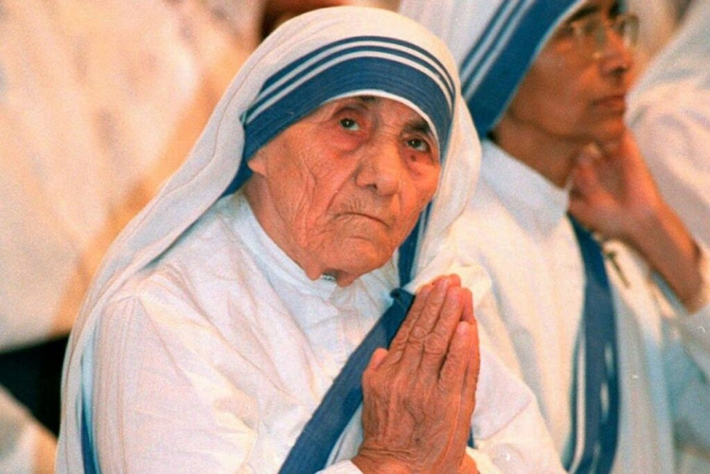 Where Was Mother Teresa Born?