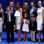 How Many Kids Does Donald Trump Have?