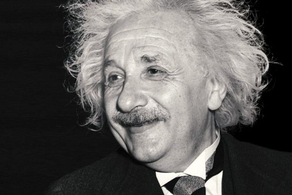 What is Albert Einstein's IQ?