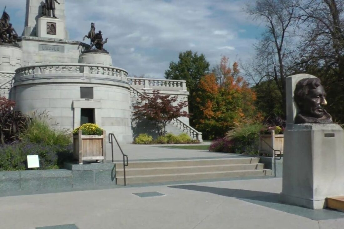 Where Is Abraham Lincoln Buried?