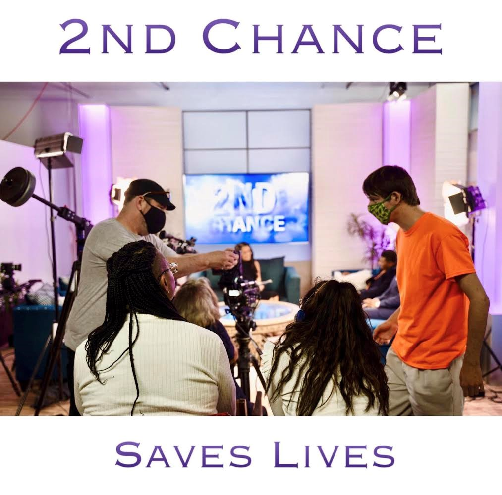 Fox Announces Documentary Series '2nd Chance Saves Lives' from Paul and Tiffany Nutall