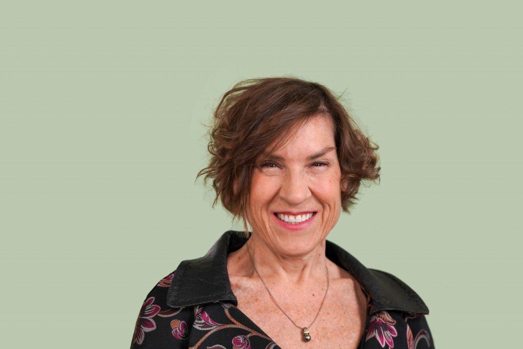 Anne van Leynseele – The Life Of A Powerful Cannabis Lawyer