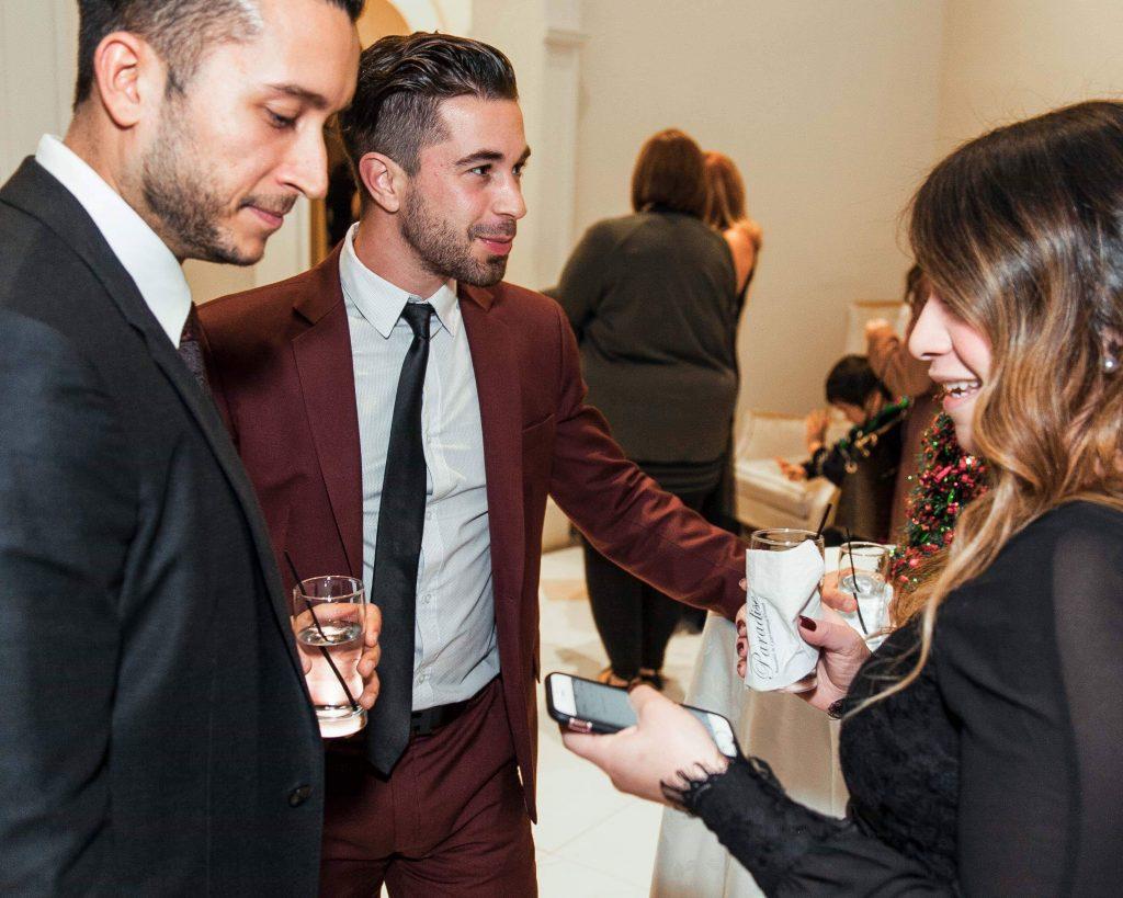 How David Ferrugio, A Real Estate Advisor, is Using Unique Marketing Techniques to Promote his Brand
