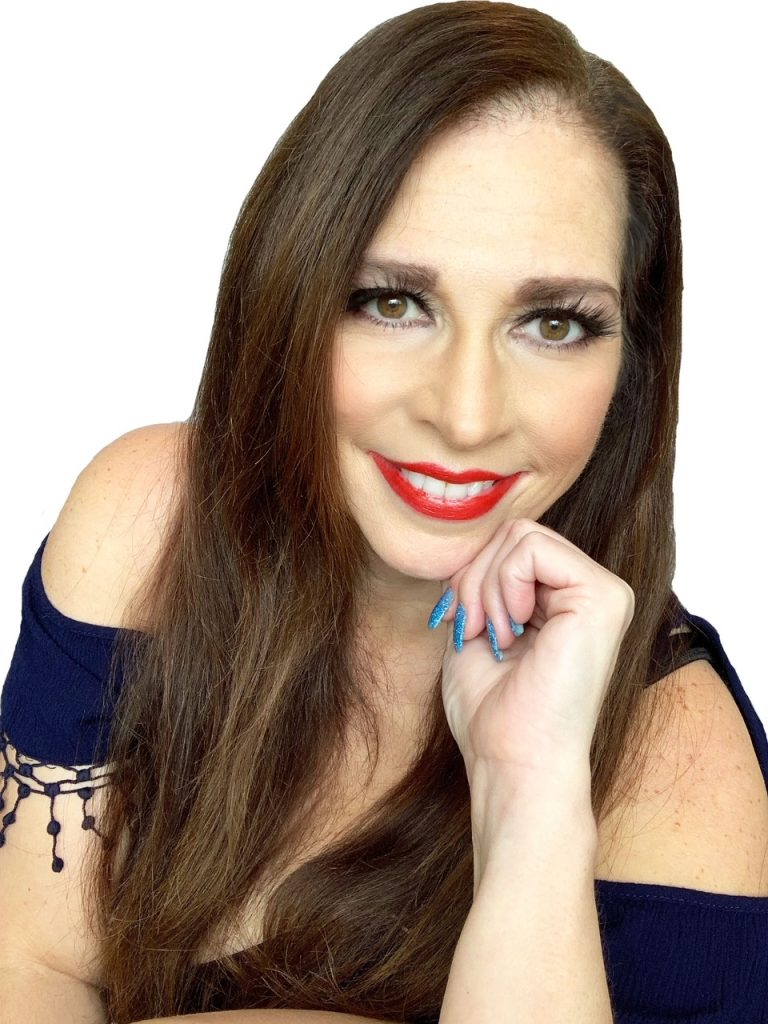 Meet Amber Wentworth: Health-Advocate and Life Coach